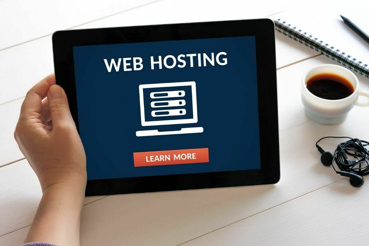 FillHost Web Hosting Video