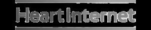 FillHost Heart Internet Logo new