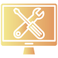 Fillhost icons